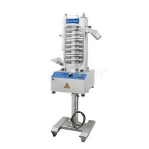 CFQ-230 Maszyna do czyszczenia tabletek