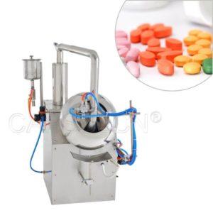 Maszyna do powlekania tabletek typu BYC