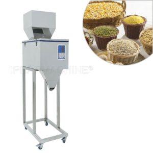 Maszyna do napełniania cząstek BFZZ