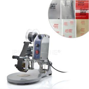 Maszyna do drukowania kodów DY-8