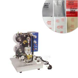 Drukarka kodująca na gorąco z taśmą HP-241B