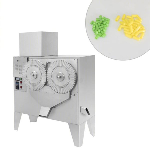 Maszyna do rozdzielania pustych kapsułek CNJ-01