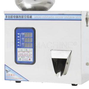 Maszyna do napełniania cząstek 1-100 g FZZ-0