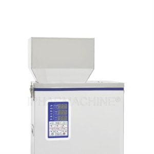 Maszyna do napełniania cząstek 2-500 g FZZ-5