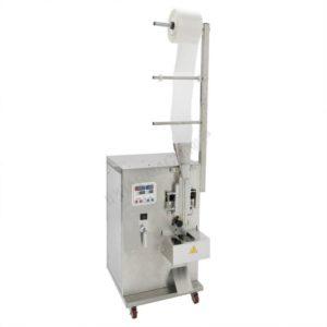 Maszyna do ważenia i pakowania granulatu