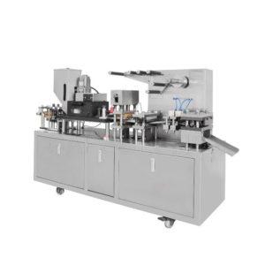 Maszyna do pakowania blistrów DPP-88