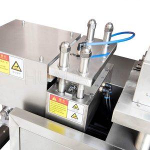 Maszyna do pakowania blistrów DPP-140