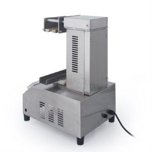 Półautomatyczna maszyna do uszczelniania rur DF-20