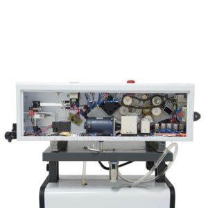 Seryjny uszczelniacz taśmowy z ciągłym zasysaniem powietrza LF-1080