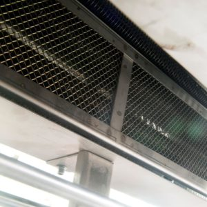 Maszyna do pakowania etykiet termokurczliwych BSS-1538C
