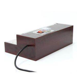 Łatwa w obsłudze domowa ręczna maszyna do zamykania folii LS-100