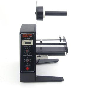 Szybki elektryczny dozownik etykiet AL-1150D