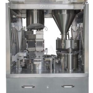 Automatyczna maszyna do napełniania kapsułek NJP-2000C
