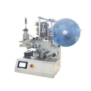 Półautomatyczna maszyna do etykietowania z koderem T30114