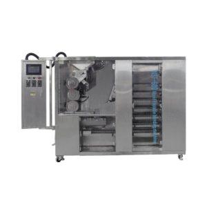 Automatyczna maszyna do napełniania i zamykania kapsułek w płynie NJP-260