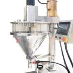 Maszyna do napełniania proszków ślimakowych HZF-B