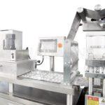 Maszyna do pakowania blistrów DPP-250