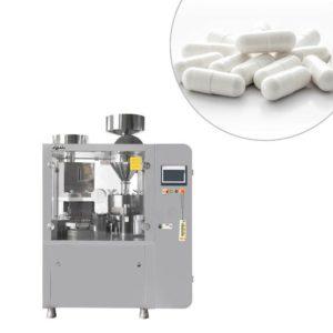 Automatyczna maszyna do napełniania kapsułek NJP-3000D
