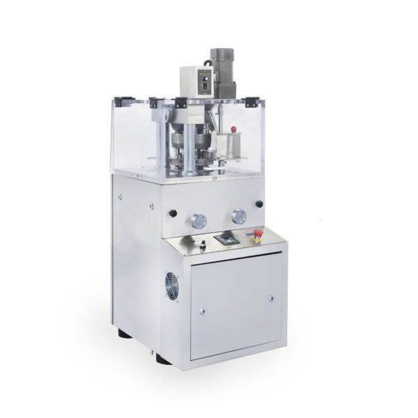 Maszyna do tabletkowania Wielo-Stempel ZP-5 ZP-7 ZP-9