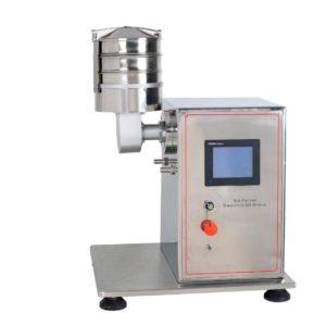 Przesiewacz oscylacyjny Wielofunkcyjna farmaceutyczna maszyna badawczo-rozwojowa DGN-II