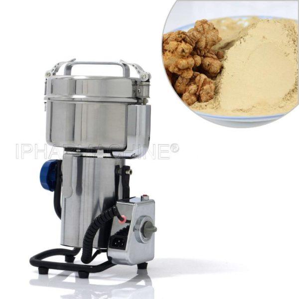 Maszyna do mielenia ziół i maszyna do mielenia mikro-proszków YF-150